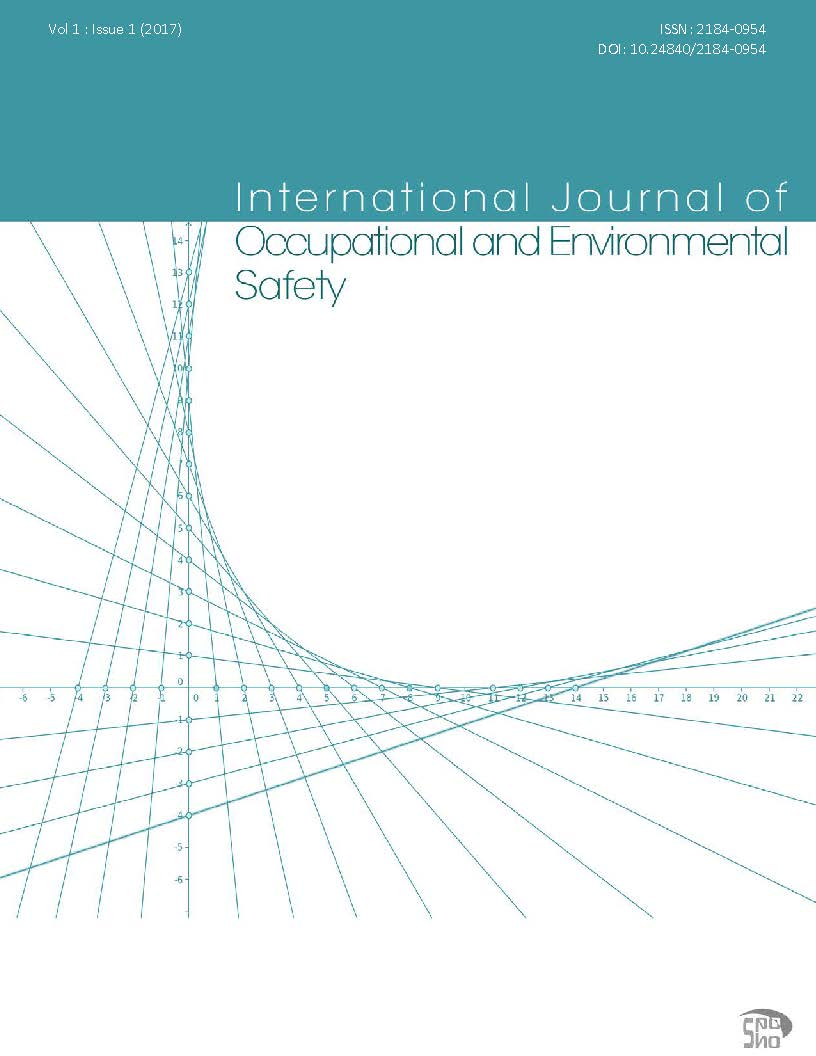 issue cover page