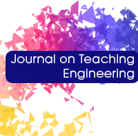 Logo for the Journal on Teaching Engineering